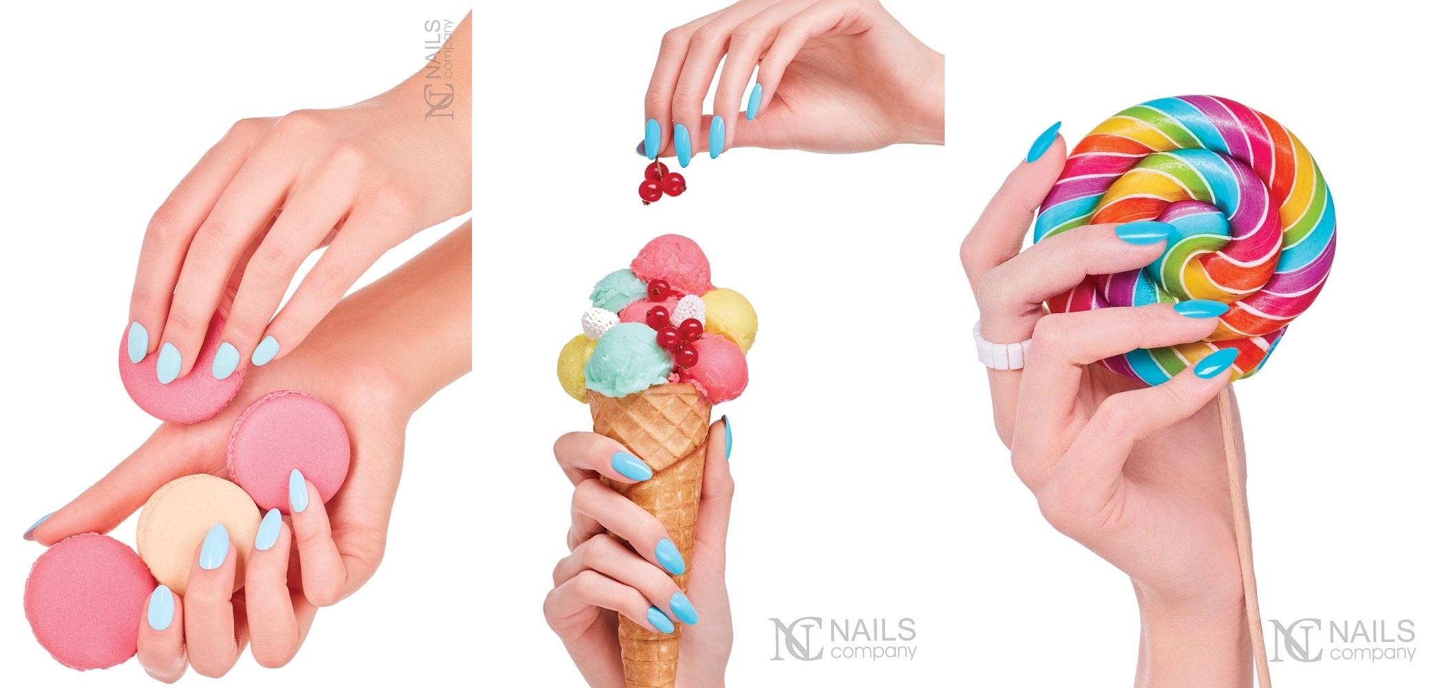 Nails Company_Cielo Veneziano _modern_women
