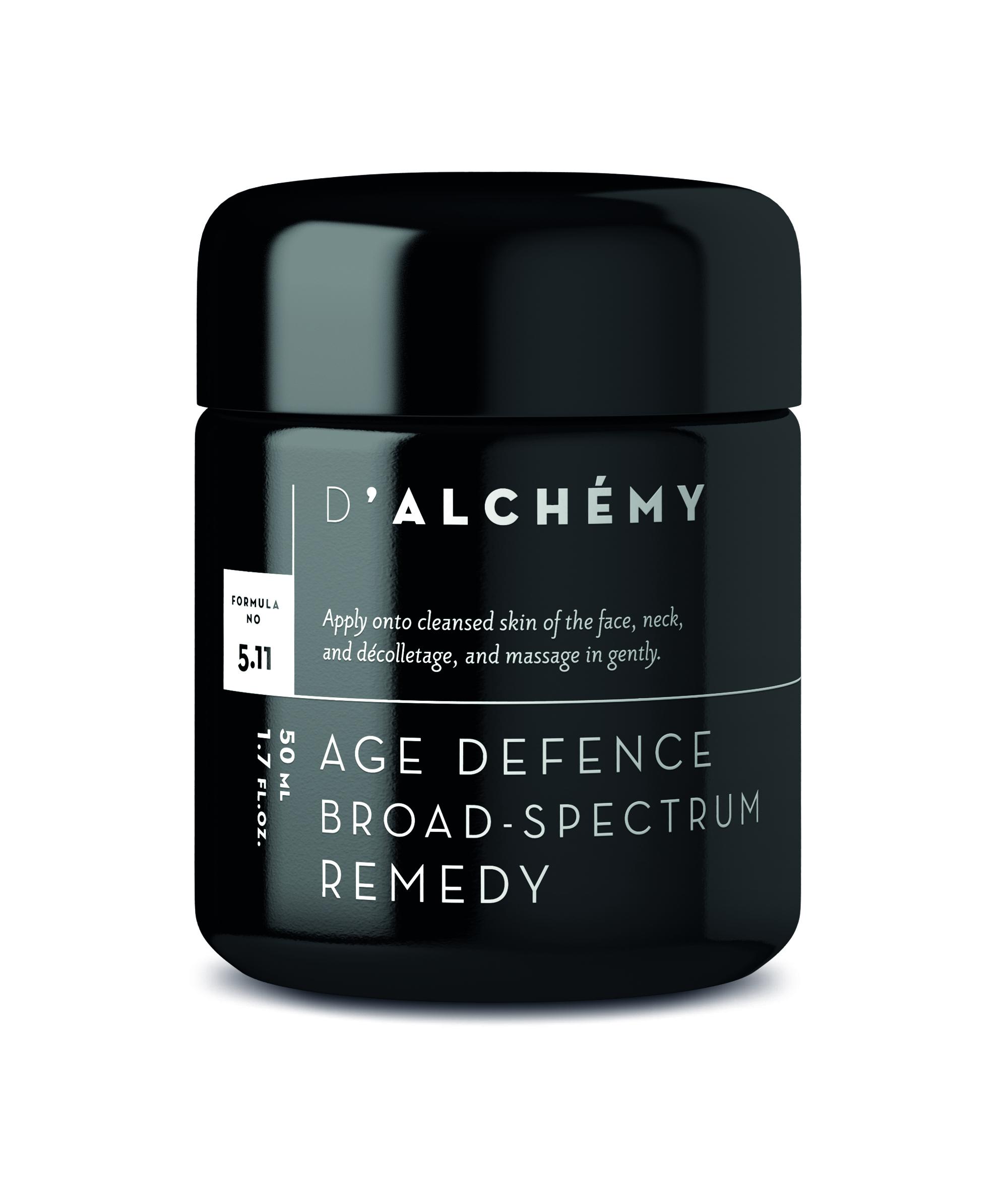 D'ALCHEMY_Krem na zmiany hormonalne i przebarwienia